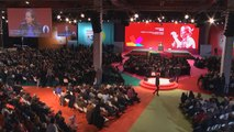 Intervention de Pervenche Berès à la Grande Convention Nationale de la Belle Alliance Populaire