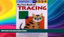 Price My First Book Of Tracing (Kumon Workbooks) Kumon For Kindle