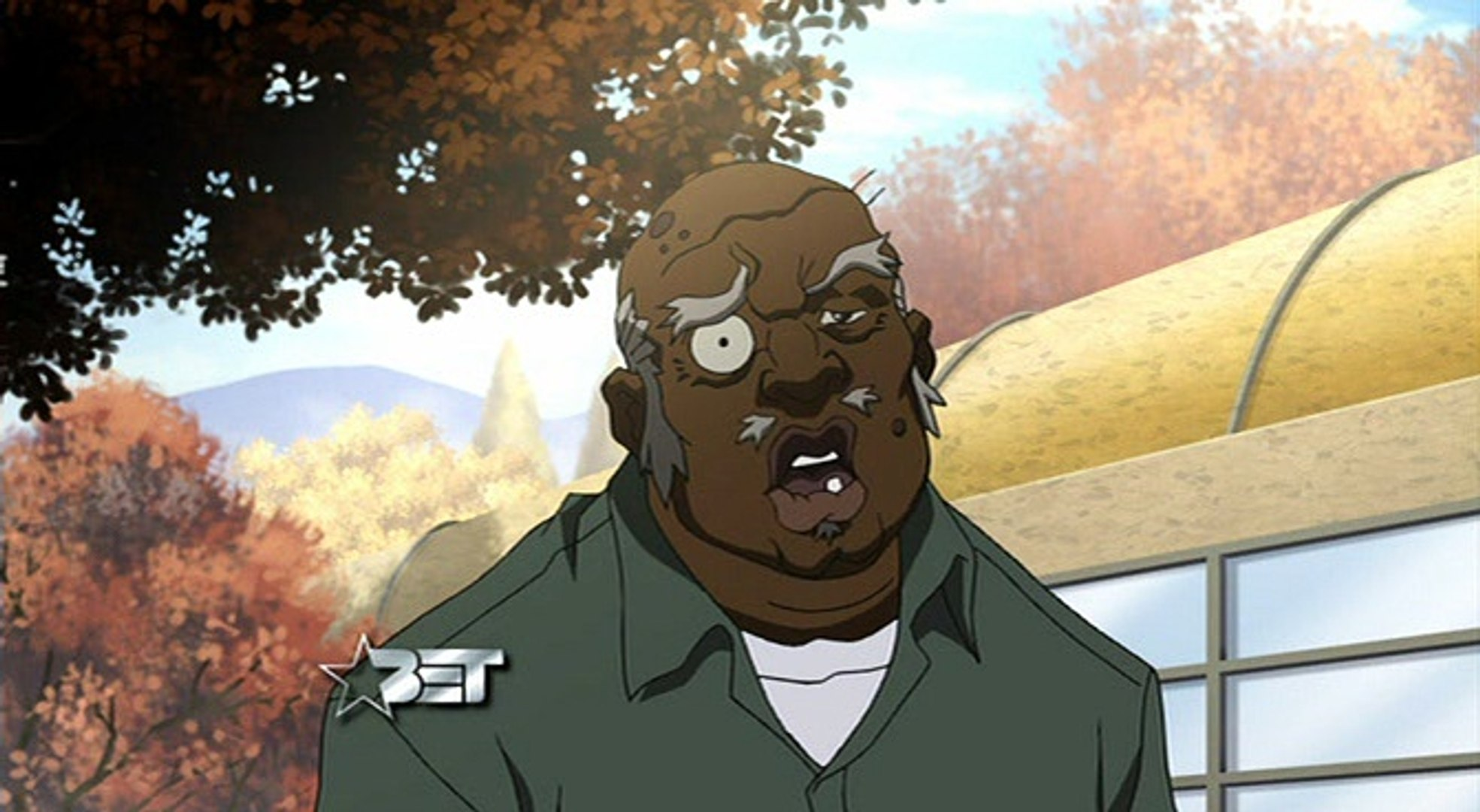15 The Uncle Ruckus Reality Show The Boondocks Dailymotion Video