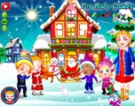 Baby Hazel Games | CHRISTMAS SURPRISE| Baby Games | Free Games | Games for Girls | Funny Games
