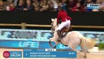 Salon du cheval 2016 Poney Elite D