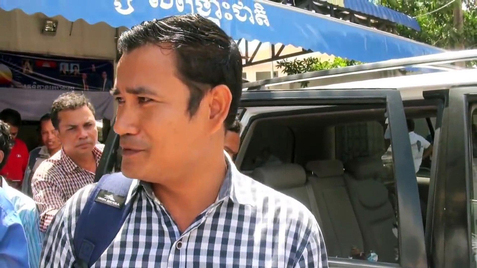 Sorn Dara Facebook News Today, Khmer Hot News, Cambodia Political News