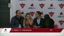 Rink 1: 2017 Skate Canada Challenge Live Streaming (55)