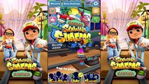 Subway Surfers World Tour - Havana Piña Outfit w/ New Ramona Character