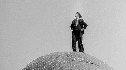 Buster Keaton's Balloonatic