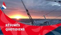 J28 : Les temps forts de ce début de week-end / Vendée Globe