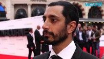 Riz Ahmed Talks Rogue One: A Star Wars Story