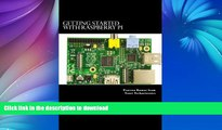 FAVORIT BOOK Getting Started with Raspberry Pi: System design using Raspberry Pi made easy READ