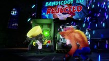 The Comeback Trailer _ Crash Bandicoot® N. Sane Trilogy _ Crash Bandicoot