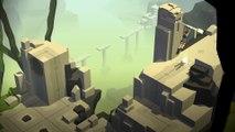 Lara Croft GO - Bande-annonce de lancement