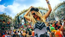 Tomorrowland 2017 Best Electro House EDM Festival Party Dance Music Mix