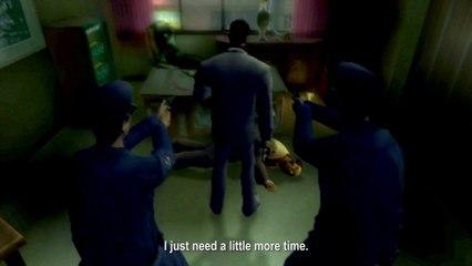 PSX Announcement Trailer de Yakuza : Kiwami