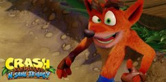 Crash Bandicoot N. Sane Trilogy - PlayStation Experience 2016