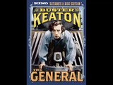 Buster Keaton's THE GENERAL (Ultimate DVD trailer)