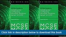 ]]]]]>>>>>(-PDF-) MCSA Guide To Installing And Configuring Microsoft Windows Server 2012 /R2, Exam 70-410