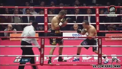 Денис Лебедев - Мурат Гассиев - Полный бой / Denis Lebedev vs Murat Gassiev - Full Fight