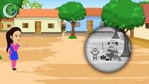 Bachpan Ke Din | بچپن کے دن | Urdu Nursery Rhyme