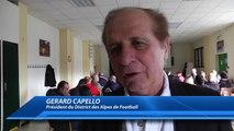 Football : Le District des Alpes a tenu son assemblée générale d'hiver