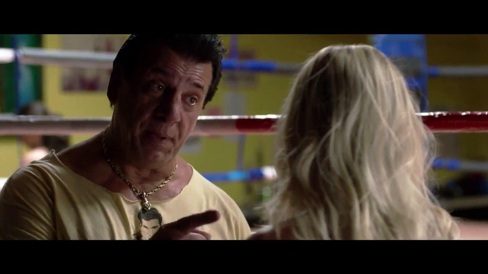 Amy Schumer Nua female fight club - amy johnston
