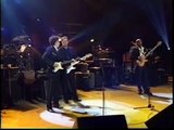 Bob Dylan and Eric Clapton Live At Madison Square Garden 30 July 1999 part-1