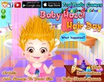 Baby Hazel Games | HAIR DAY| Baby Games | Free Games | Games for Girls | Funny Games