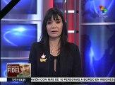 Correa destaca logros de la Revolución Cubana y su impacto en AL