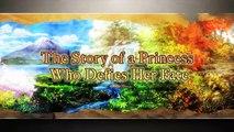 GOD WARS Future Past - Story Trailer | PS4, PS Vita