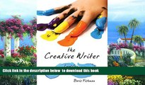 Pre Order The Creative Writer: Level One: Five Finger Exercises (The Creative Writer) Boris