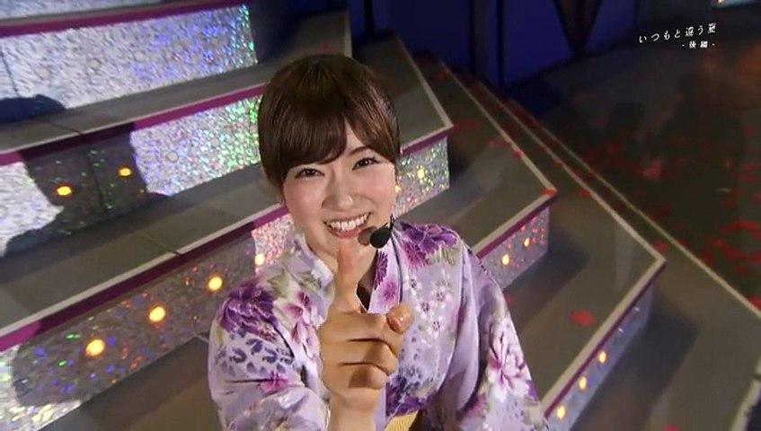 16th Single Bonus (Type D) - Itsumo to Chigau Natsu - Part 2