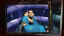 The Great Khali WIFE  |funny | opps | FIGHT | WWE | RAW Vs SmackDown |