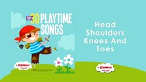 Top 30 Playtime Songs | Playtime Songs for Children