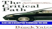 [BOOK] PDF The Critical Path: Inventing an Automobile and Reinventing a Corporation Collection