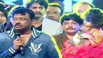 RGV Powerful Speech - RGV Vangaveeti Telugu Movie Audio Launch - Ram Gopal Varma - Naina Ganguly - YouTube
