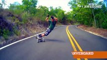 PEOPLE ARE AWESOME 2016 _  NEW EXTREME SPORTS - Freeline Skates, 2Wheel & Carveboard HD