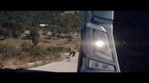 Volvo Trucks - The Flying Passenger