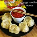 maggi noodle momos recipe _ veg noodles momos recipe _ veg momos recipe