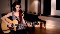 Cher Lloyd - Want U Back (Boyce Avenue feat. Hannah Trigwell acoustic cover)