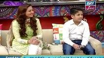 What Faisal Qureshi Said To Sadia Imam When She Was Saying Faisal Bhai During Romantic Scene