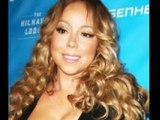 Mariah Carey Exposes  Her Private Part Mariah  Carey Exposes Her  Private Part as She  Goes  in Short Dress