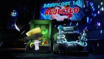 Crash Bandicoot N. Sane Trilogy - PlayStation Experience 2016  The Come Back Trailer   PS4