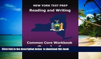Best Price Test Master Press New York NEW YORK TEST PREP Reading and Writing Common Core Workbook