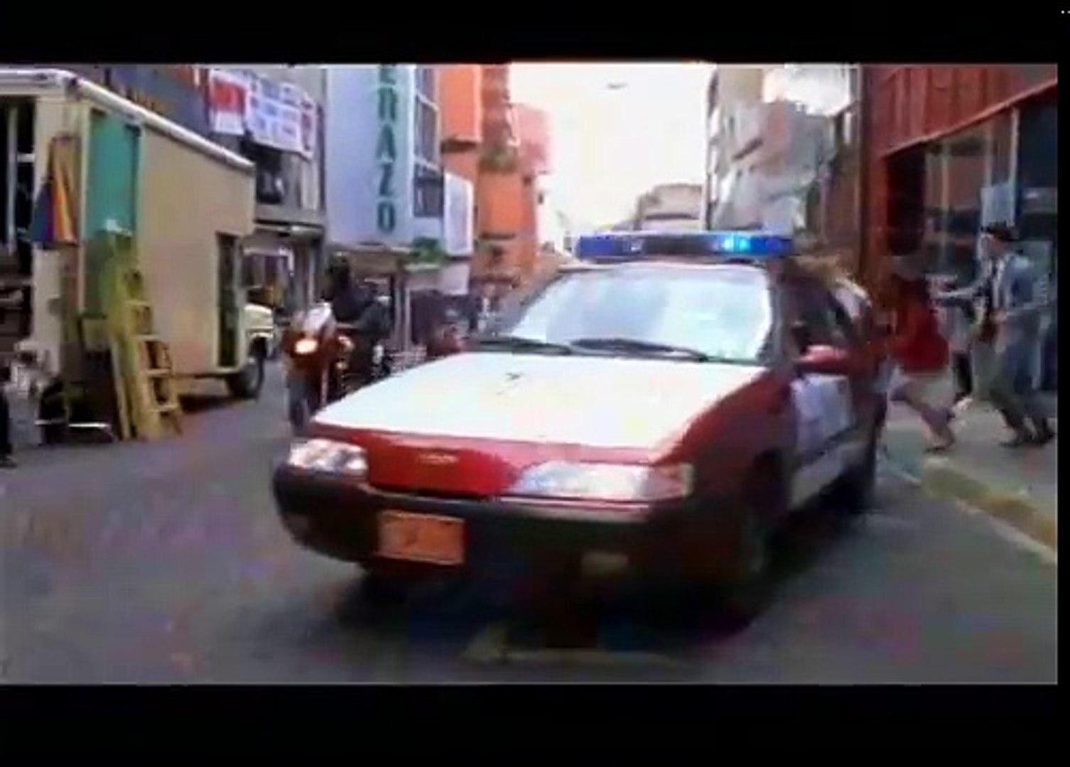 100 Años de Perdón (1998) | Theatrical Trailer