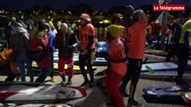 Nautic. 600 riders au SUP Paris Crossing