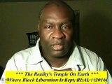 Why Does Angelsnupnup7 Speak Negative Of Blacks ?