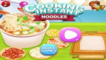 Cooking Instant Noodles - Best Games for girls