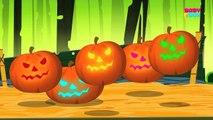skeleton finger family | scary rhymes | kids songs | nursery rhymes | halloween rhymes