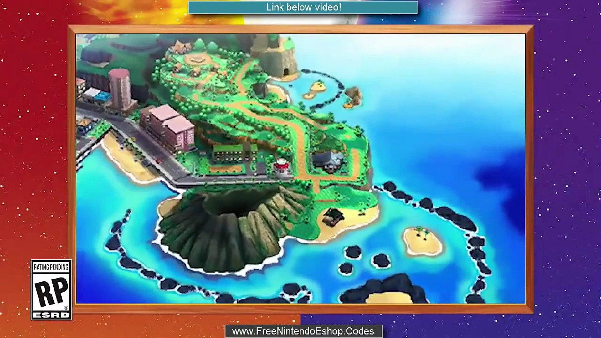 free pokemon sun download code - pokemon sun eshop code - pokemon sun and  moon redeem code