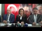 """AKP Başkan Yardımcısı Çalık:""""Tecavüzde Bulunan Kişi Bundan Yararlanamayacak"""""""