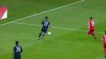 Δεύτερο γκολ ο Ιντέγιε 74'  Ολυμπιακός - Λεβαδειακός 4 - 0