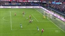 Nicolai Jorgensen Goal HD - Feyenoord 3-0 Sparta Rotterdam - 04.12.2016